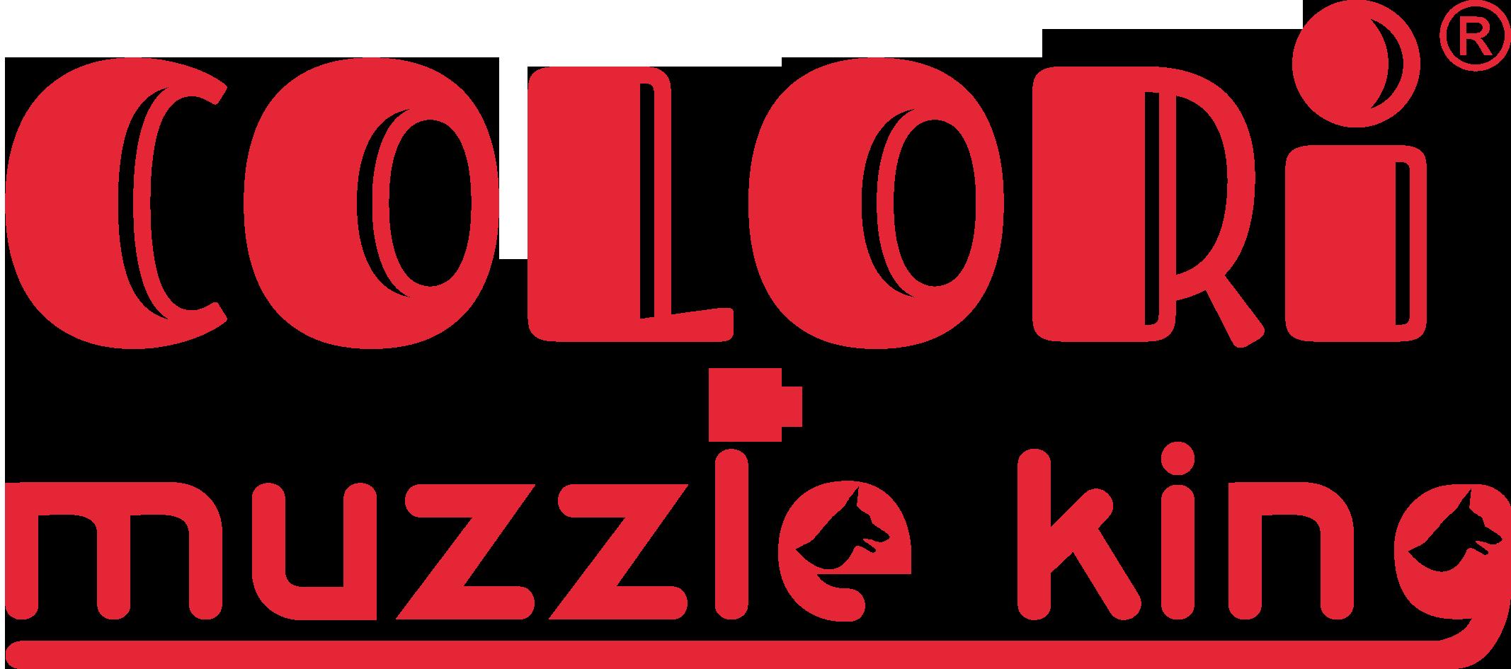 Colori Muzzleking